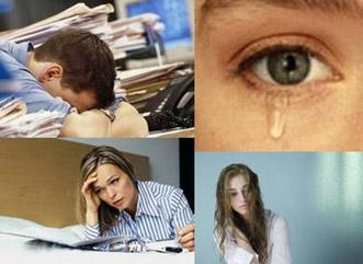 stres-objawy