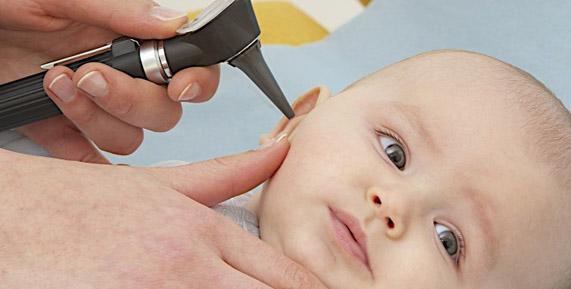 badanie sluchu